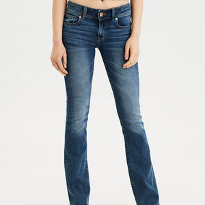American eagle Bootcut Jeans (April'19 collection)